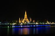 Wat Arun temple in Bangkok, Thailand Bangkok Thailand