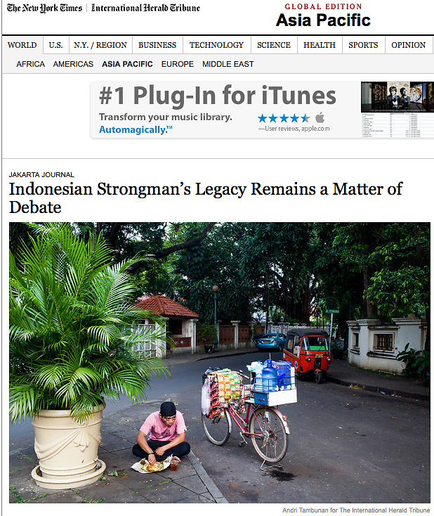 http://www.nytimes.com/2013/05/20/world/asia/suhartos-indonesian-legacy-15-years-later.html?partner=rss&emc=rss&_r=0