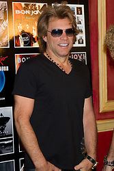 04.06.2010, Madrid, ESP, Bon Jovi Photocall before tonight's concert at Rock in Rio Madrid, im Bild Jon Bon Jovi. EXPA Pictures © 2010, PhotoCredit: EXPA/ Alterphotos/ Cesar Cebolla / SPORTIDA PHOTO AGENCY