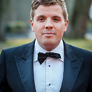 NLD/Hilversum/20150217 - Inloop Buma Awards 2015, Jaap Reesema