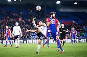 Crystal Palace v Bolton Wanderers 170117