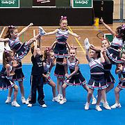 2011 WA Cheer State Championships
