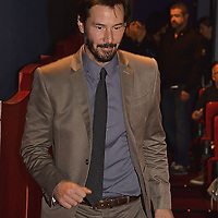 6th Lyon Film Festival: Keanu Reeves
