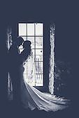 Melissa & Dan's wedding - the short storey