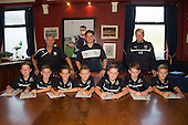 01-09-2014 - Dundee FC Academy signings