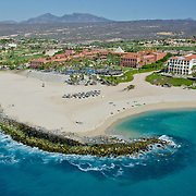 Cabo Real development view.<br />