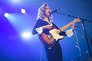 Photos of Anna Calvi performing live at Harpa Concert Hall during Iceland Airwaves Music Festival 2014 in Reykjavik, Iceland. November 7, 2014. Copyright © 2014 Matthew Eisman. All Rights Reserved