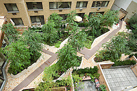 Courtyard at 16 West 16th Street