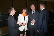 LARS HAUGE; SIGNE BRYNILDSEN; JON BRYNILDSEN; ANDERS BJORNSEN, Edvard Munch, the Modern Eye. Tate Modern, 26 June 2012.
