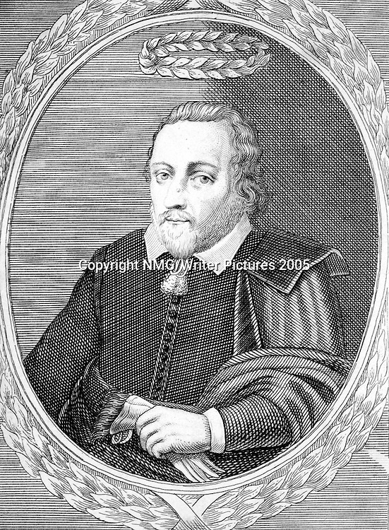 Philip Massinger (1583-1640)<br />