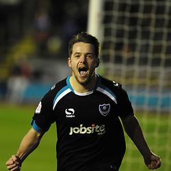 Carlisle v Portsmouth   League Two   21 November 2015