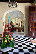 Hotel del Tejadillo, Havana Vieja, Cuba.
