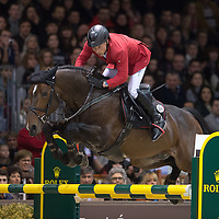 Rolex FEI World Cup Jumping - Jumping Bordeaux 2013