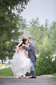 favourite moments from Vanessa & Raffaele's sweet Whistle Bear wedding