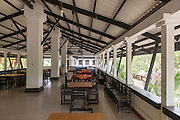 The Anuradhapura Pilgrims&rsquo; Rest House.<br /> Jayanthi Mawatha, Anuradhapura New Town, Sri Lanka. 1982<br /> Geoffrey Bawa