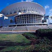Colliseum stadium.Hato Rey, Puerto Rico
