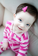 Interesting angles during photography sessions turn ordinary photos into framed memories. How sweet is this child?