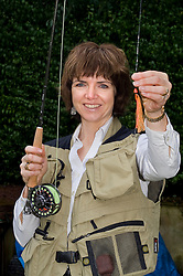 Ann Kitchener The Essential Fly & Tubeology Case Study Feb 2010 Copyright Paul David Drabble