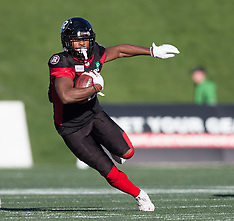 2018 CFL: SEP 22 Edmonton Eskimos at Ottawa Redblacks