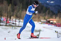 UKR at the 2014 IPC Nordic Skiing World Cup Finals - Middle Distance