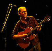 James Yorkston, Roundhouse, London, 19th August 2008.