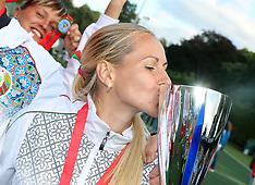 European Ladies Hockey Championship