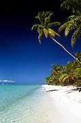 Tetiaroa, Tahiti, French Polynesia