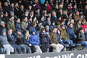 Dundee fans -  Dundee v Hamilton Academical, SPFL Premiership at Dens Park <br /> <br /> <br />  - &copy; David Young - www.davidyoungphoto.co.uk - email: davidyoungphoto@gmail.com