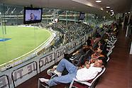 CLT20 - Match 3 Chennai Superkings v Mumbai Indians