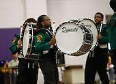 McComb HS Percussion - Denham Springs Show