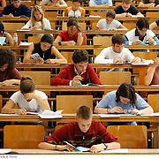 Test di ammissione all?Università di Torino