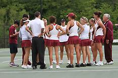Women's Tennis Final