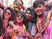 HOLI! Festival of Love