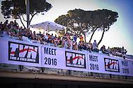 II Meeting Internazionale Tiro a Volo Nuoto<br /> Stadio del Nuoto di Roma 2-3-4-5 Giugno 2016