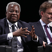 20160615 - Brussels , Belgium - 2016 June 15th - European Development Days - Working together in fragile states for better effectiveness - Tertius Zongo , Special high-level advisor on Fragility in the Sahel Region , African Development Bank © European Union