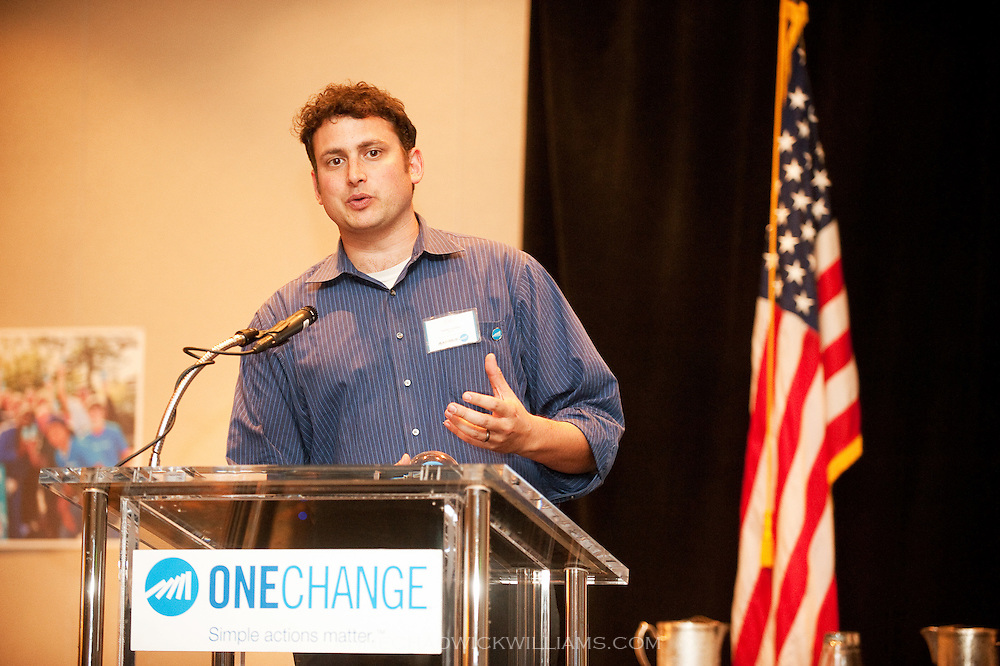 One Change Event in Sacramento, CA.