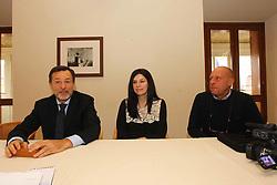 CONFERENZA FRATELLI D'ITALIA