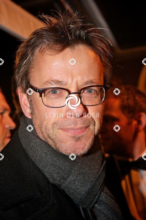 AMSTERDAM - In theater Carre is de Gouden Televizier Ring gala weer geweest.  Met op de foto Hans Smit. FOTO LEVIN DEN BOER - PERSFOTO.NU