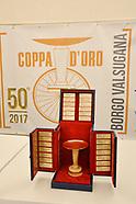 PRESENTAZIONE COPPA D'ORO 7-09-2017