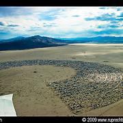 Burning Man 2009 Artistic