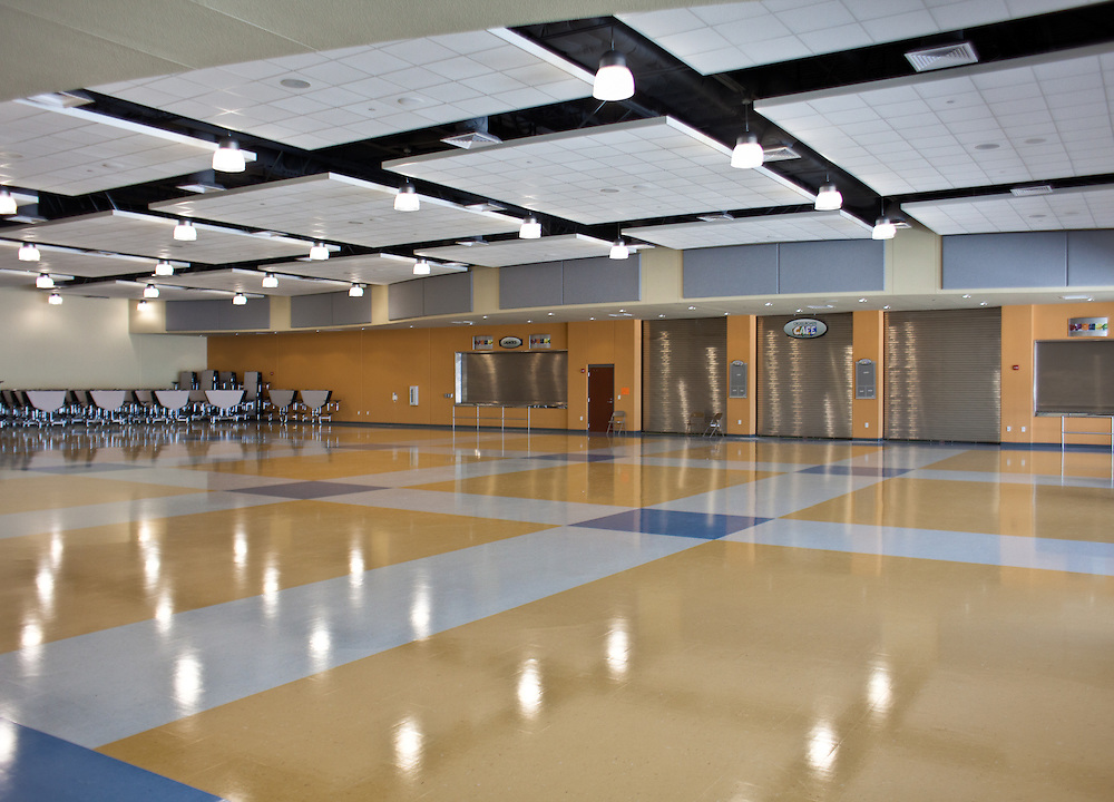 Vandergrift High School<br /> Building 2<br /> Cafeteria