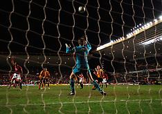 Wolves v Manchester United