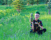 """This Guy Lost A Bet To His Cousin. The Winner Could Do The Loser's Hair<br /> <br /> Hansel Qiu's extraordinary pineapple-inspired haircut is the result of of losing a bet to his cousin. The 20-year-old student at the University of Alberta in Calgary, Canada explained how he ended with a fruit-shaved head:<br /> """"Heres a bit more background on the bet, in the beginning of the school year as motivation for school/fitness, my cousin and I decided to have a GPA/pushup bet. She ended up getting a 4.0 across the board, which I wasn't even close to,"""" Qiu says. """"Luckily she's a pretty artistic and talented kind soul who IMO made my hair pretty cool!""""<br /> ©Hansel Qiu/Exclusivepix Media"""