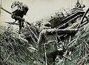 German army manoeuvres, 1936.
