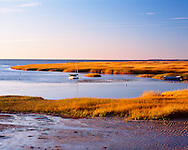 Cape Cod scenic seascape