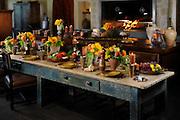 Montelucia Dinner Table