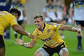 20140307 Super Rugby - Hurricanes v Brumbies