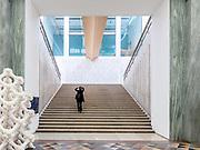 Milan, Palazzo della Triennale
