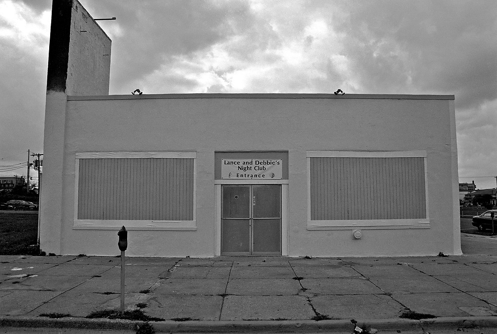 Now a thriving seaside resort, Asbury Park, NJ was mired in political corruption, crime and bad development deals leaving a city full of abandoned buildings and lost memories of its former glory.