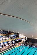 Venue<br /> LEN Champions League Final Eight 2019<br /> StadionBad<br /> Hannover Germany GER<br /> Photo © G.Scala/Deepbluemedia/Insidefoto